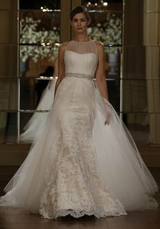 Legends Romona Keveza L5103SH Mermaid Wedding Dress