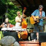 Greenfield, NH Roots Band | Folksoul Music (Tattoo, the Folksoul Band and Duo)