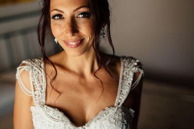 Suzanne Skorich Makeup Artist on the Go