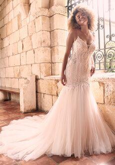 Maggie Sottero HALLE Wedding Dress