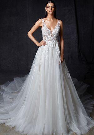 Enzoani Opus A-Line Wedding Dress