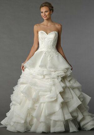 MZ2 by Mark Zunino 74554 Ball Gown Wedding Dress