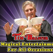 Westmont, IL Magician | Balster Magic Productions Inc.