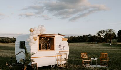 The Tappy Camper | Bar Services & Beverages - Phoenixville, PA on