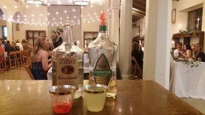 Kym's Bartenders & Party Helpers
