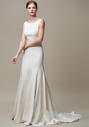 Jenny Yoo Collection Kennedy Mermaid Wedding Dress