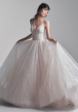 Sottero and Midgley THATCHER Ball Gown Wedding Dress