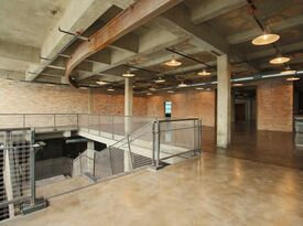 Morgan MFG - Mezzanine - Loft - Chicago, IL