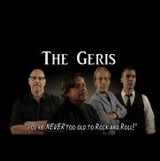 Lincoln Park, MI Cover Band | The Geris