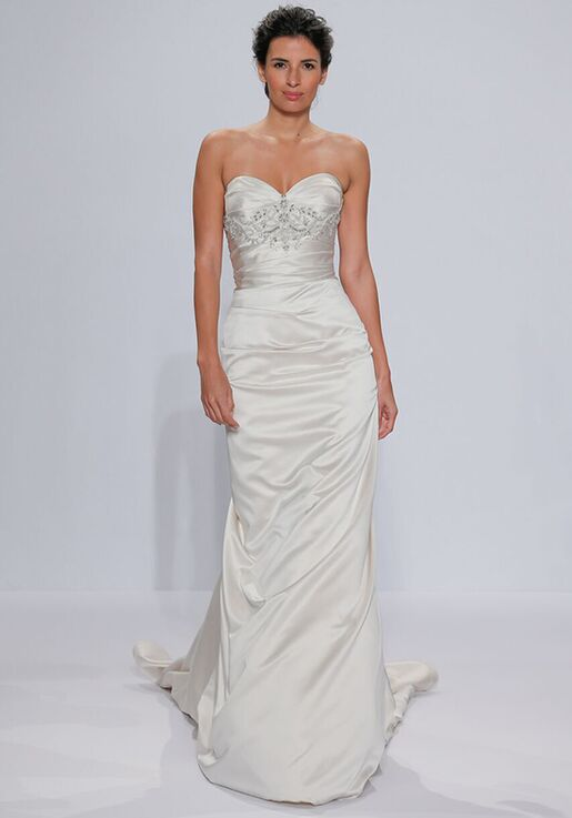 97042879d2f44 Randy Fenoli 3416 - Nicole Wedding Dress | The Knot