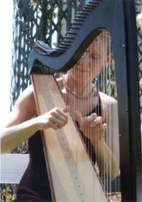 Shelley Otis Harpist Ensembles Amp Soloists Bristol Ri