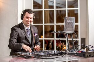 DJ Brian B Official