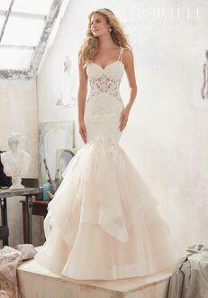 5dea6604946 Morilee by Madeline Gardner Marciela 8118 Ball Gown Wedding Dress