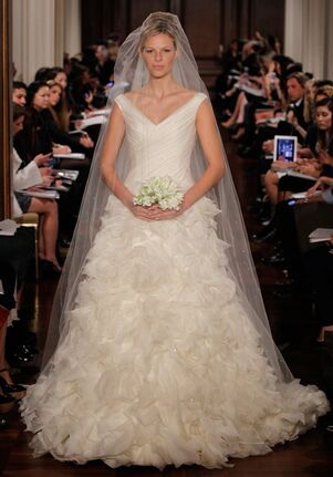Romona Keveza Collection RK298 Ball Gown Wedding Dress