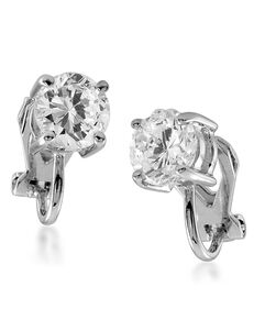 Carolee Jewelry  3673EC4123 Wedding Earring photo