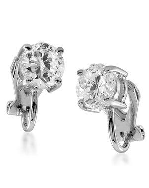 Carolee Jewelry  3673EC4123 Wedding Earring photo