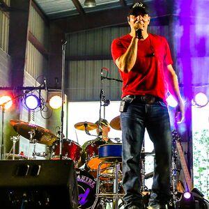 Cumberland Furnace, TN Country Band   Ryan Daniel