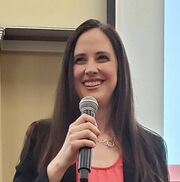 Raleigh, NC Business Speaker | Dr. Jolene Erlacher, Speaker, Coach, Consultant