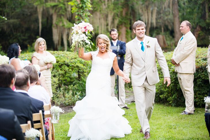Colbie Caillat Wedding Recessional Song