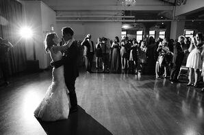 Loretta and Ryan First Dance