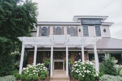 The Bedford Nashville Events Venue