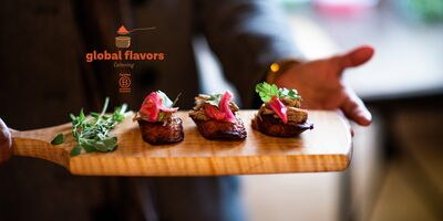 Upohar Global Flavors Catering