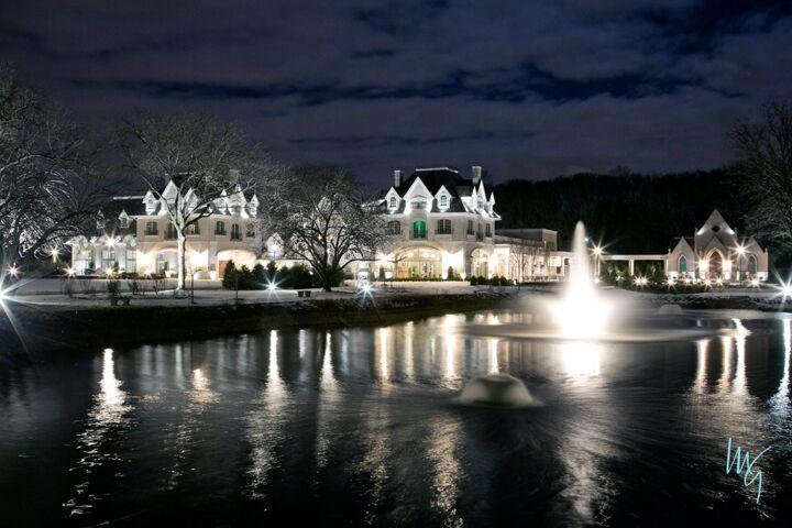 Park Chateau Reception Venues East Brunswick Nj