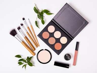 Eco Friendly Makeup