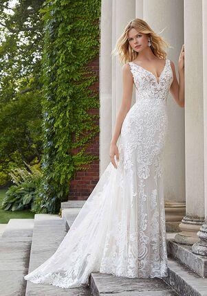 Morilee by Madeline Gardner Petula A-Line Wedding Dress