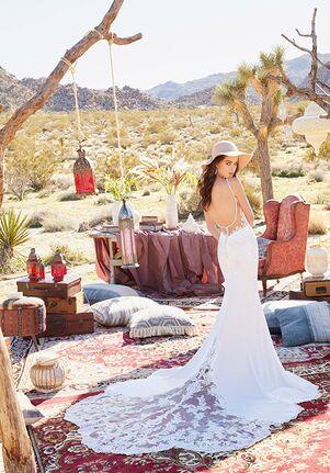 Morilee by Madeline Gardner/Blu Rasia | 5773 Sheath Wedding Dress