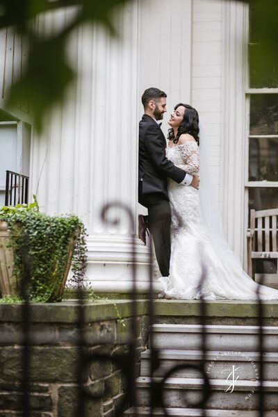 Wedding Venues In Edgewater Nj The Knot