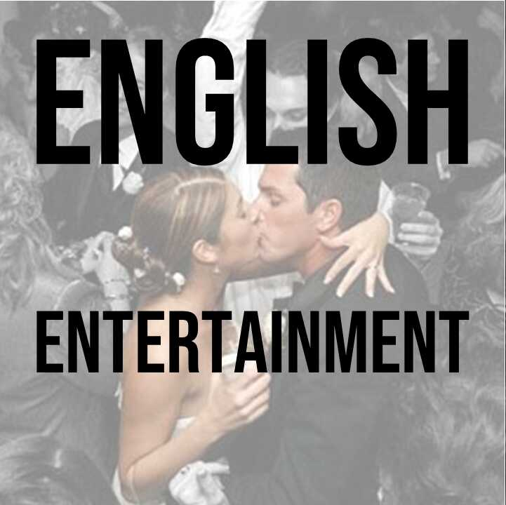 English Entertainment, profile image
