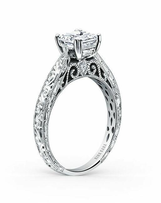 061e69d36ea Kirk Kara Stella Collection K161ENS Engagement Ring - The Knot