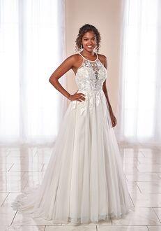 Stella York 7040 A-Line Wedding Dress