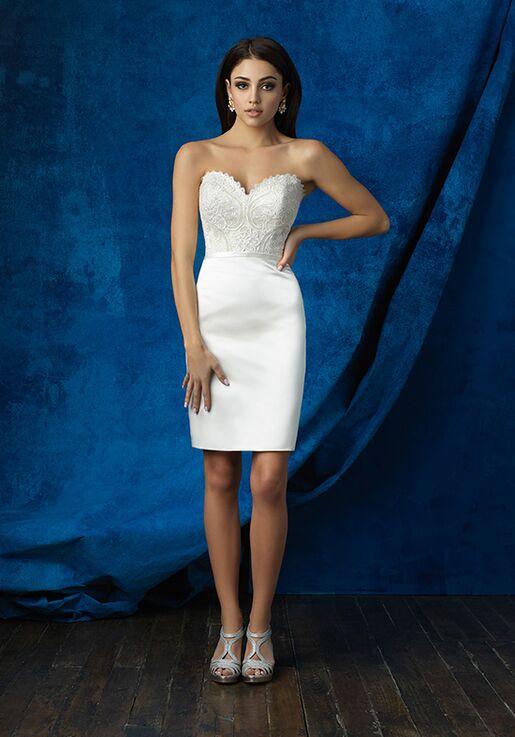 Allure Bridals A2007 - SKIRT Wedding Dress