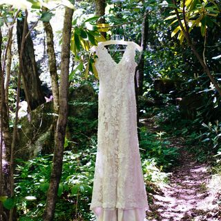 Real Alternative Wedding Dresses