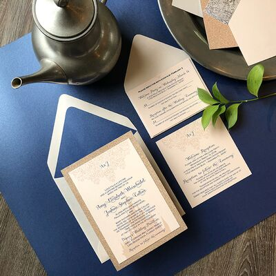 Dot & Bow Paperie