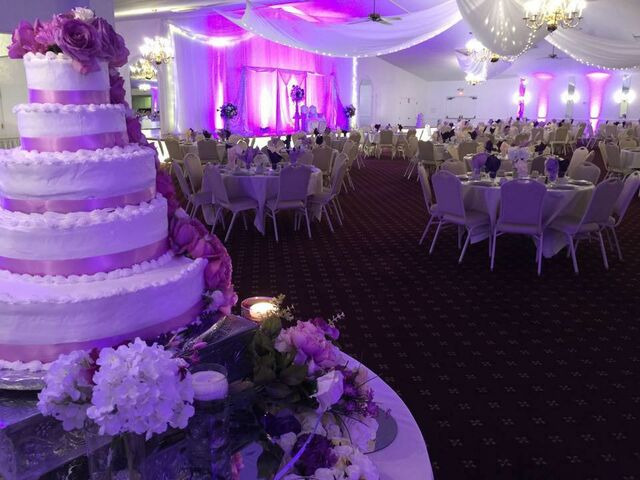 Michaud S Catering And Event Center Reception Venues