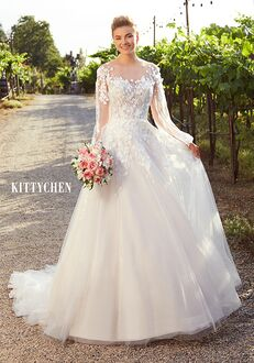 KITTYCHEN MARISOL, H1979 A-Line Wedding Dress