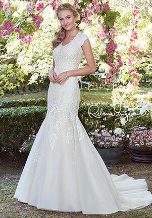 Rebecca Ingram VICTORIA ANNE Wedding Dress
