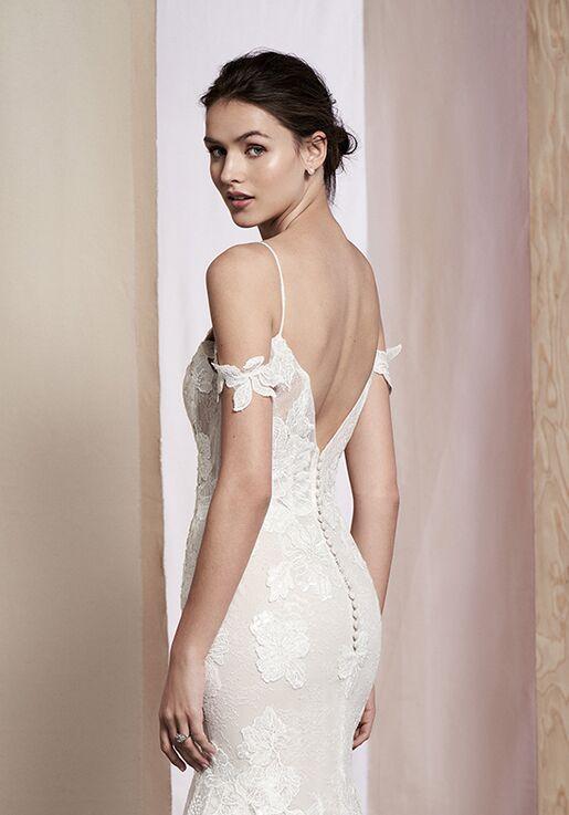 Justin Alexander Signature Tansy Wedding Dress
