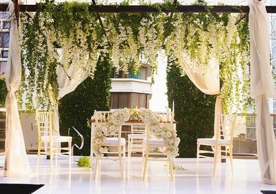 Sandy Silvera Luxury Weddings & Events