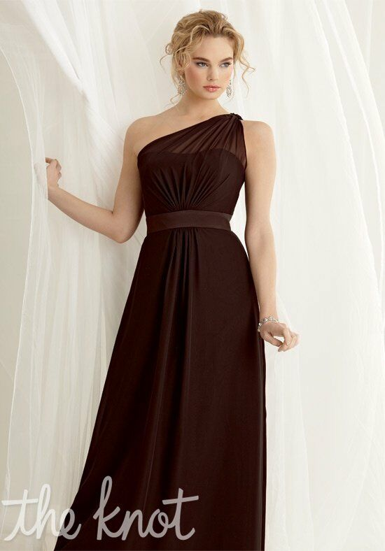 Jordan 471 bridesmaid dress the knot for The knot gift registry