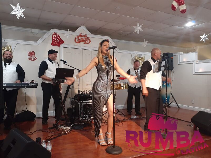 Rumba Latina - Latin Band - West Palm Beach, FL