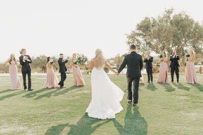 Hudson Grey Weddings