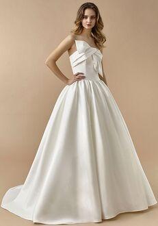 Beautiful BT20-8 A-Line Wedding Dress