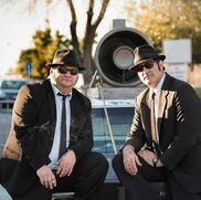 Lakewood, OH Blues Brothers Tribute Band | Almost Blues Brothers