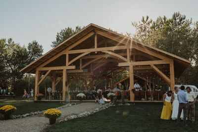 Pine Cone Creek Farm