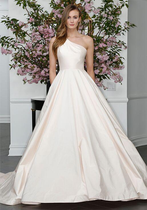 b87c3ec38a25 Legends Romona Keveza L6108 Wedding Dress | The Knot