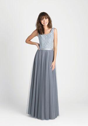 Allure Bridesmaids 1510 Bridesmaid Dress